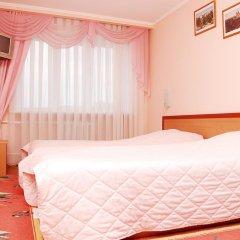 Гостиница Тернополь 3* Стандартный номер с различными типами кроватей фото 4