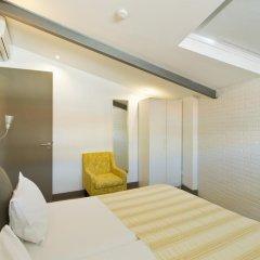 Отель RVA - Porto Central Flats сауна