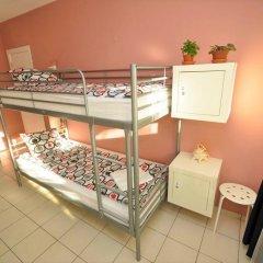 Moreto & Caffeto hostel Стандартный номер с различными типами кроватей фото 5
