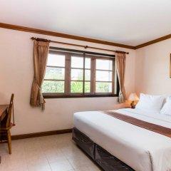 Отель Jomtien Boathouse 3* Стандартный номер с различными типами кроватей фото 7