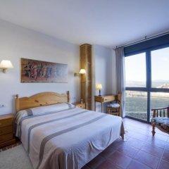 Отель Casas Rurales Peñagolosa 3* Коттедж с различными типами кроватей фото 4