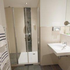 Отель Allegra Германия, Берлин - отзывы, цены и фото номеров - забронировать отель Allegra онлайн ванная фото 2