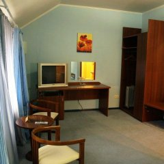Отель Inn Gusy Lebedy Номер Делюкс фото 4