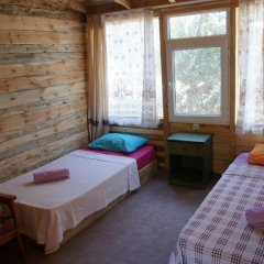 Отель Shiva Camp 3* Бунгало фото 6