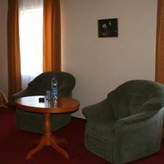 Гостиница Волга-Волга 3* Полулюкс с двуспальной кроватью фото 2