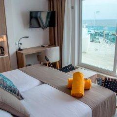 BQ Aguamarina Boutique Hotel 4* Улучшенный номер с различными типами кроватей фото 3