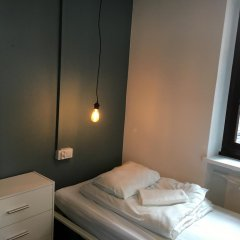 Grand Hostel комната для гостей фото 4