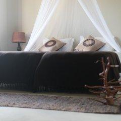 Отель Addo African Home 2* Стандартный номер с различными типами кроватей фото 3