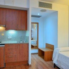 Hotel Acta Azul 3* Стандартный номер фото 8