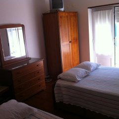 Отель D. Antonia комната для гостей фото 4