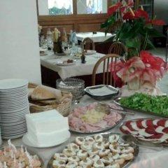 Hotel Mimosa Риччоне питание фото 2