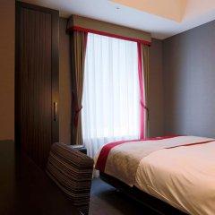 Отель Monterey Akasaka Япония, Токио - отзывы, цены и фото номеров - забронировать отель Monterey Akasaka онлайн комната для гостей фото 4