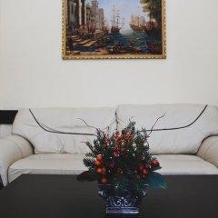 Гостиница Вечный Странник комната для гостей фото 2
