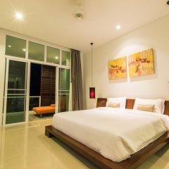 Отель Bang Tao Beach Pool Villa комната для гостей фото 3