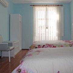 Отель Pensao Grande Oceano 3* Стандартный номер фото 5