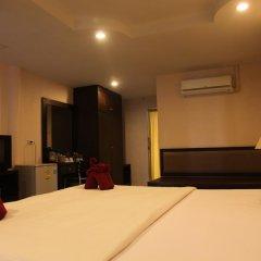Отель Naiyang Seaview Place 2* Стандартный номер с разными типами кроватей фото 2