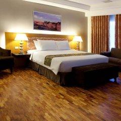 Hotel Elizabeth Cebu 3* Полулюкс с различными типами кроватей фото 11