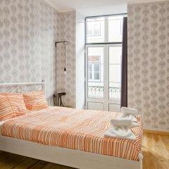 Отель Feel Lisbon B&B Стандартный номер с двуспальной кроватью фото 4