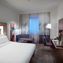 Novotel Diyarbakır 4* Улучшенный номер с различными типами кроватей фото 2