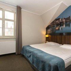 Отель Apart Neptun 3* Стандартный номер с различными типами кроватей фото 3