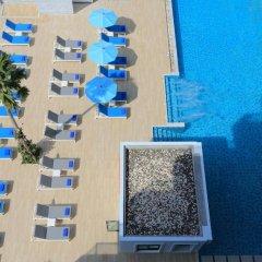 Отель BlueSotel Krabi Ao Nang Beach 4* Улучшенный номер с различными типами кроватей фото 2