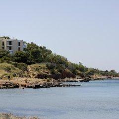 Отель Kavouri Flat Греция, Афины - отзывы, цены и фото номеров - забронировать отель Kavouri Flat онлайн пляж