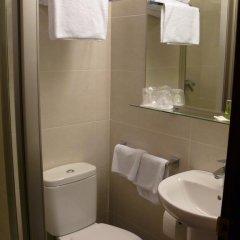 Отель Sercotel Los Angeles 3* Стандартный номер с различными типами кроватей фото 4