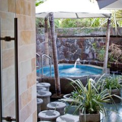 Отель Warwick Fiji ванная