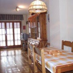 Апартаменты Apartments Somni Aranès питание