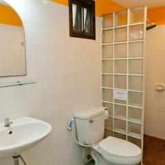 Отель Fullmoon Beach Resort 3* Стандартный номер с разными типами кроватей фото 15