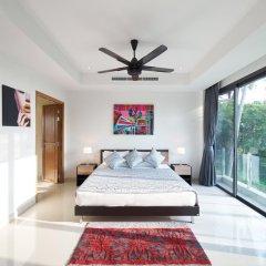 Отель Surin Sabai Condominium II Люкс фото 7
