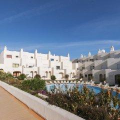 Отель Vilamor Apartments Португалия, Портимао - отзывы, цены и фото номеров - забронировать отель Vilamor Apartments онлайн