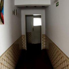 Отель Geekco Hostel Португалия, Пениче - отзывы, цены и фото номеров - забронировать отель Geekco Hostel онлайн интерьер отеля фото 2