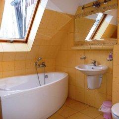 Отель Willa Limba Косцелиско ванная фото 2