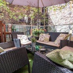 Отель Radisson Collection Hotel, Royal Mile Edinburgh Великобритания, Эдинбург - отзывы, цены и фото номеров - забронировать отель Radisson Collection Hotel, Royal Mile Edinburgh онлайн фото 2