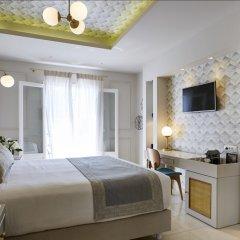 De Sol Spa Hotel 5* Стандартный номер с различными типами кроватей фото 6
