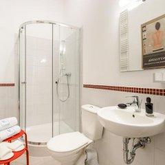 Vava Hostel ванная фото 15