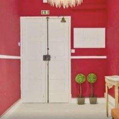 Отель Sunny Lisbon - Guesthouse and Residence 3* Улучшенный люкс с различными типами кроватей фото 25