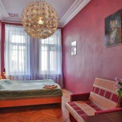 Хостел Флигель комната для гостей фото 2