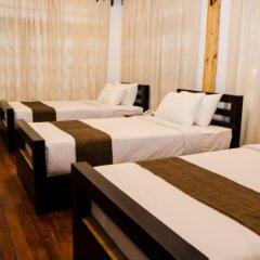 The Manor Hotel 3* Номер Делюкс с различными типами кроватей фото 5