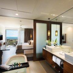 Отель Hilton Fiji Beach Resort and Spa 5* Стандартный номер с различными типами кроватей фото 4