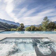 Hotel Hofbrunn Горнолыжный курорт Ортлер бассейн фото 3