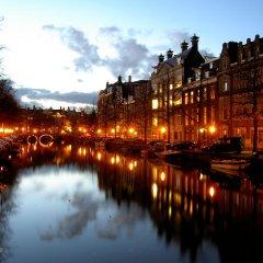 Отель Cityden Museum Square Hotel Apartments Нидерланды, Амстердам - отзывы, цены и фото номеров - забронировать отель Cityden Museum Square Hotel Apartments онлайн приотельная территория