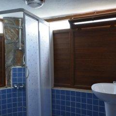 Kas Doga Park Hotel ванная