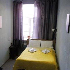 Hostel Tverskaya 5 Стандартный номер разные типы кроватей фото 11