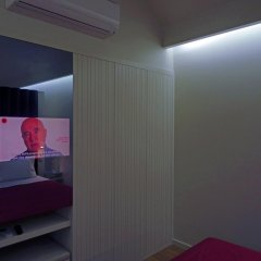 Hotel Estalagem Turismo 4* Стандартный номер двуспальная кровать фото 13