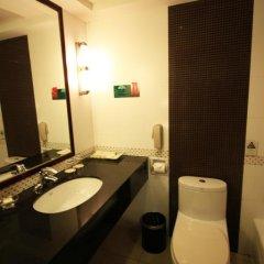 Guangzhou Hotel 3* Представительский номер с разными типами кроватей фото 12