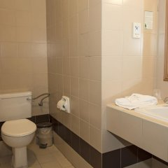 The St. George's Park Hotel 3* Стандартный номер с различными типами кроватей фото 5