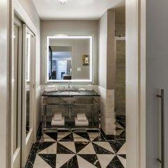 Отель Chamberlain West Hollywood 4* Люкс повышенной комфортности с различными типами кроватей фото 6