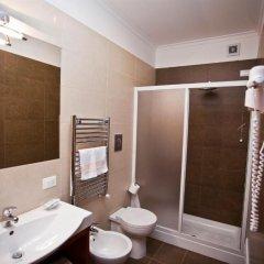 Hotel Smeraldo 3* Стандартный номер фото 15
